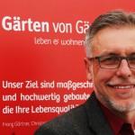 Franz Gärtner / Geschäftsführer