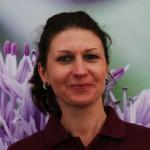 Maryna Türr / Assistentin der Geschäftsleitung