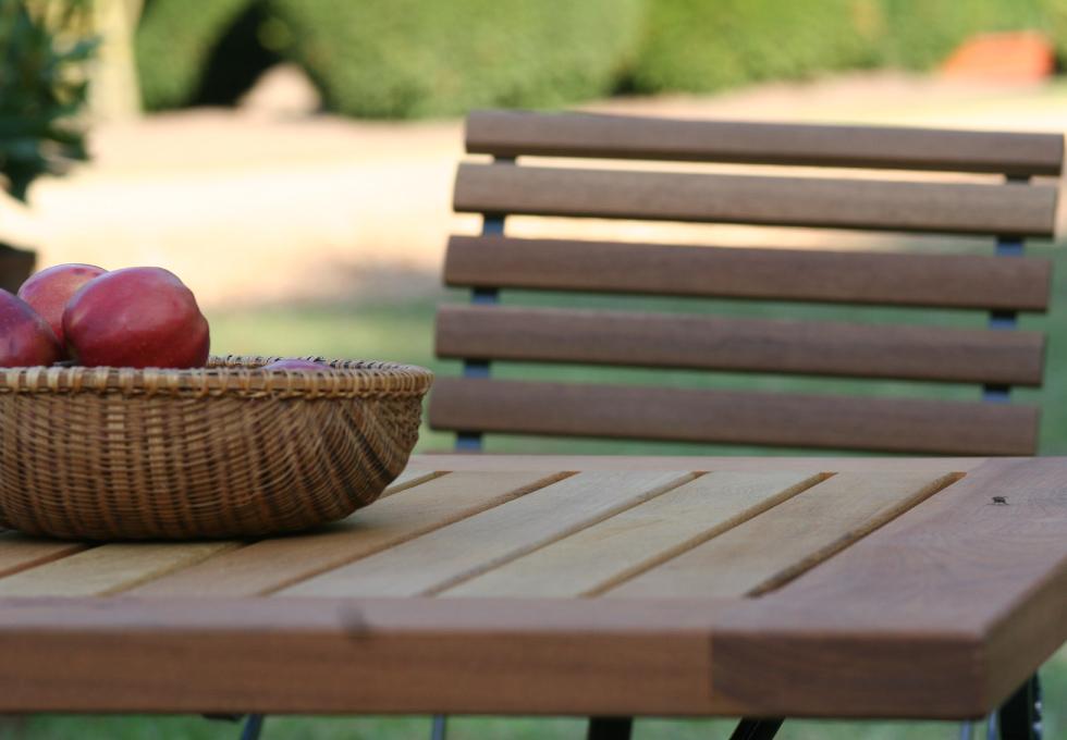 Gartenmöbel Hochwertig  Hochwertig und sehr bequem Landhaus