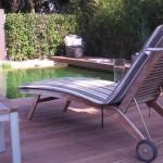 Sitzgelegenheiten machen einen Garten erst richtig wohnlich